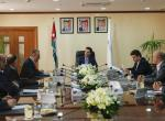 Crown Prince visits Aqaba, calls for implementing projects, provide job opportunities