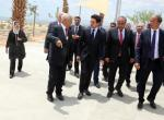 Crown Prince inaugurates Prince Al Hussein bin Abdullah II Park