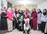Crown Prince visits Deir Alla Female Youth Centre