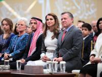 الملك يشرف حفل عيد الاستقلال