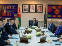 Crown Prince attends launch of IT training initiatives