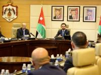 Crown Prince chairs part of Cabinet meeting to follow up on implementation of Royal directives