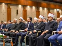 مندوبا عن الملك ولي العهد يرعى المجلس العلمي الهاشمي الأول لهذا العام