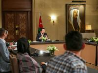 Crown Prince calls for unifying efforts of voluntary initiatives