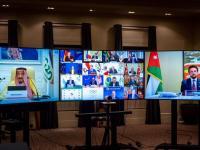 مندوباًعن الملك، ولي العهد يشارك في الجلسة الختامية لقمة قادة دول مجموعة العشرين