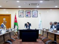 Crown Prince chairs ASEZA follow-up meeting