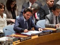 ولي العهد: التحدي الأعظم أمام الأمن والسلام الدوليين هو الإرهاب والتطرف والشباب هم أولى الضحايا