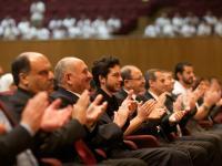 ولي العهد يرعى تخريج وانطلاقة الفوج الأول للمشاركين في مبادرة حقق