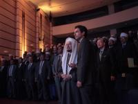 ولي العهد يرعى حفل إطلاق النظام المركزي المحوسب في دائرة قاضي القضاة والمحاكم الشرعية