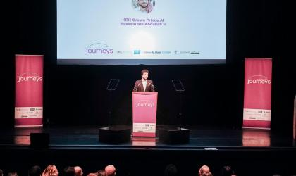 His Royal Highness Crown Prince Al Hussein bin Abdullah II's Keynote Address at TechWadi Annual Forum 2020