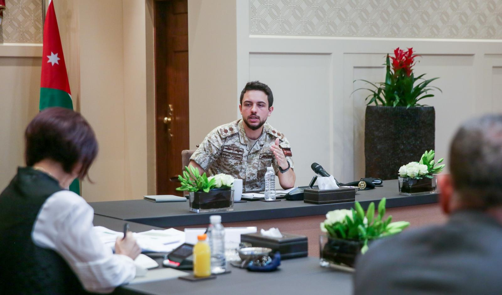 ولي العهد: ضرورة التزام مقدمي الخدمات السياحية بلوائح السلامة العامة