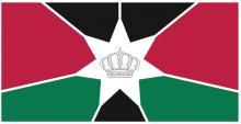 HRH Flag