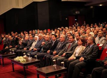 """ولي العهد يرعى احتفالات """"الأردنية"""" بذكرى معركة الكرامة"""